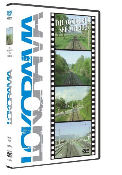 Ossiacher See-Strecke DVD