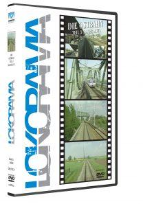 Ostbahn Teil 3 – Laaer Ast | DVD