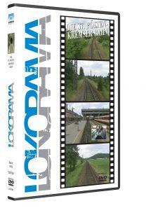 St. Pölten – Kremser Bahn | DVD
