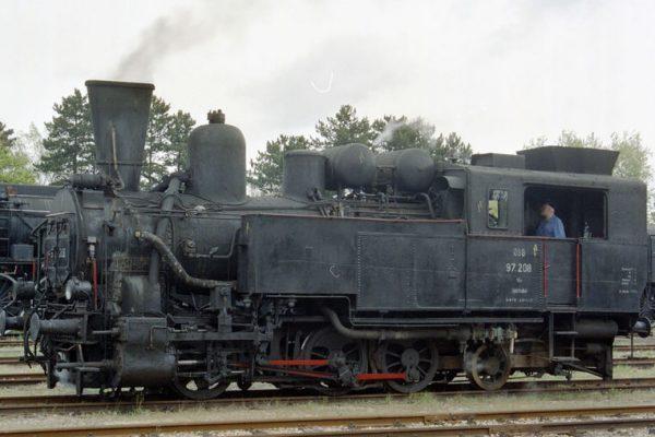 Dampflok 97.208