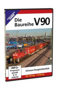 8485  Die Baureihe V90 Web 208x297 - Die Baureihe V90 | DVD
