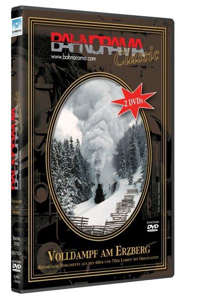 Volldampf am Erzberg | DVD