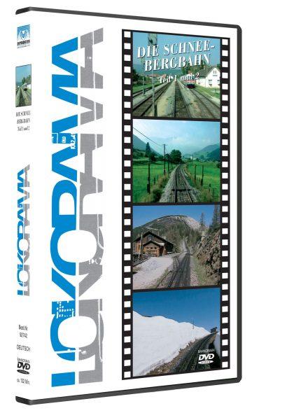 Schneebergbahn 1 + 2 | DVD