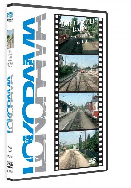 Umweltbahn von Stern & Hafferl | DVD