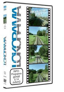 Almtalbahn | DVD