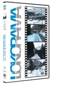 Mittenwald- und Außerfernbahn | DVD