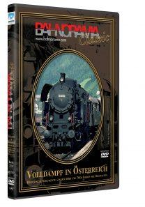 Volldampf in Österreich | DVD