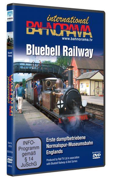 Bluebell Railway | DVD