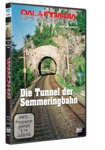 Die Tunnel der Semmeringbahn | DVD