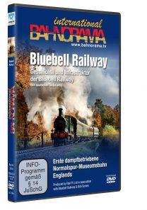 "Bluebell Railway ""Geschichte & Infrastruktur"" | DVD"