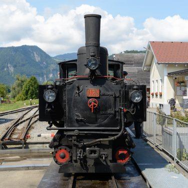 Bregenzerwaldbahn 20180818 07 commonswiki 375x375 - Im Rhythmus der alten Zeit entlang der Bregenzerache
