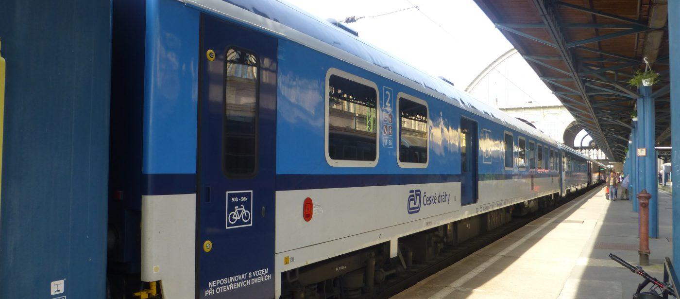 Budapest Keleti CZ ČD Bbdgmee 6154 8470 025 1 Hungaria EuroCity 2014 08 12 1400x615 - Hungaria - Eine ungewöhnliche Reise