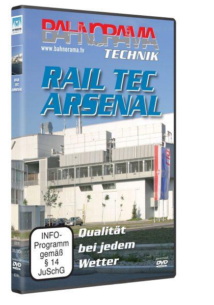 RTA Rail Tec Arsenal | DVD
