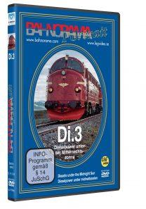 Di3 Lokporträt | DVD