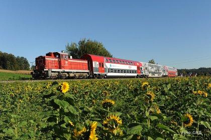 GKB credits 420x280 - Fahrgastrekord bei den Regionalbahnen