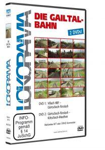 Gailtalbahn | DVD