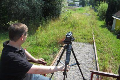 IMG 0584 1 Filmfahrt Bubikon Wolfhausen dvd div bahnlinien und erg 1 420x280 - Der Blick vom Führerstand als besondere Leidenschaft