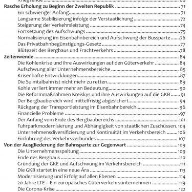 Inhaltsverzeichnis 11 375x375 - Von der Weststeiermark nach Europa | Buch