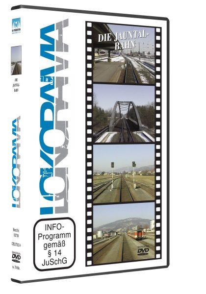 Jauntalbahn | DVD