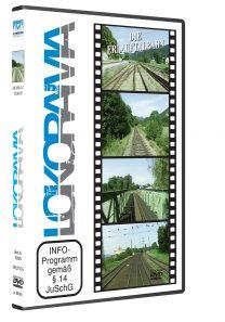 LR Erlauftalbaun SFGR 208x297 - Erlauftalbahn | DVD