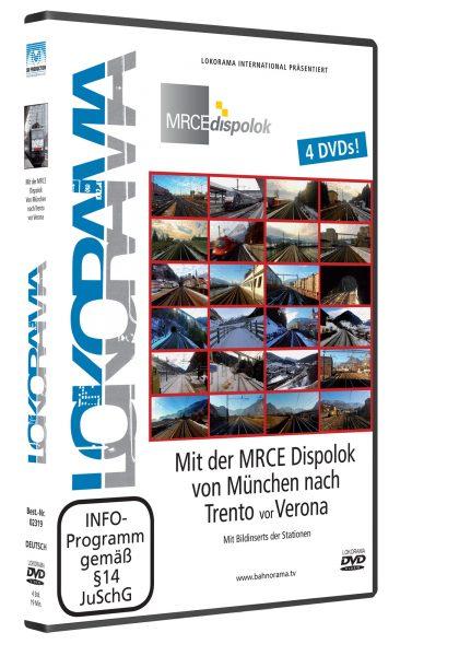 München – Verona | DVD