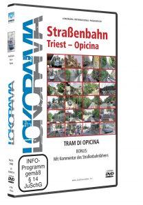 Triest -Opicina (Straßenbahn) | DVD