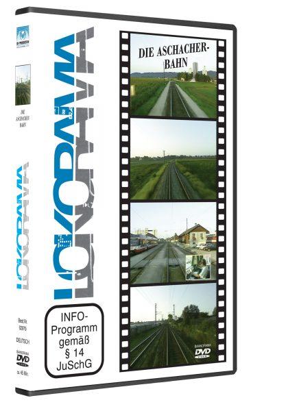 Aschacherbahn   DVD