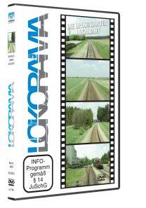LR Drosendorfer Lokalbahn 1 208x297 - Drosendorfer Lokalbahn | DVD