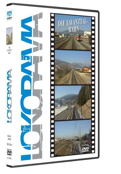 Lavanttalbahn | DVD