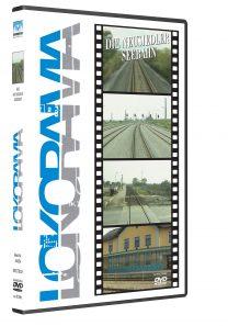 Neusiedler Seebahn | DVD