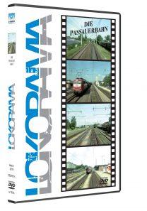 Passauerbahn | DVD