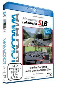 Pinzgauer Lokalbahn | Blu-ray