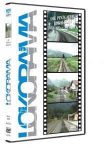 Pinzgauer Lokalbahn | DVD