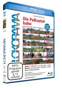 LR Pulkautalbahn BD HGrot 208x297 - Pulkautalbahn | Blu-ray