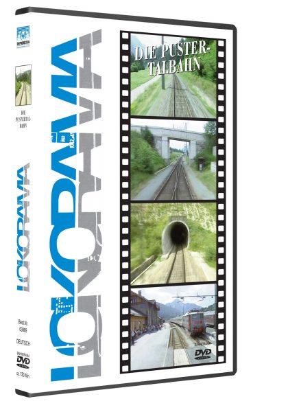 Pustertalbahn | DVD| DVD
