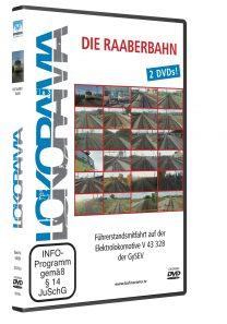 Raaber Bahn | DVD
