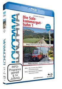 Salzkammergutbahn 1 | Blu-ray