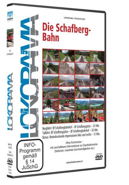 Schafbergbahn | DVD