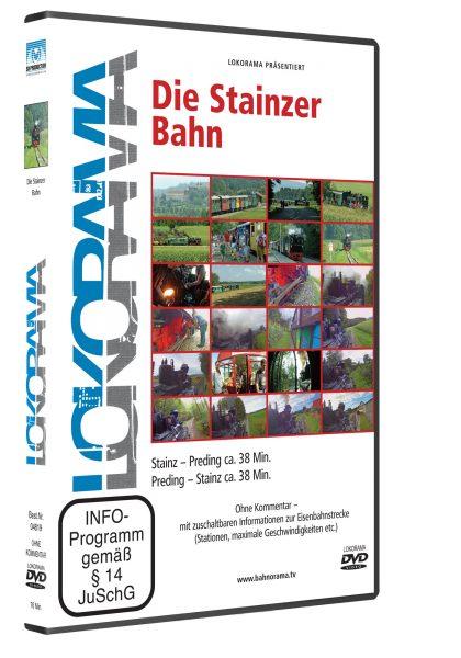 Stainzerbahn   DVD