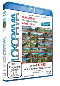 Wörgl – Graz | Blu-ray