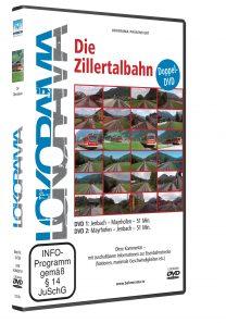 Zillertalbahn Sommer | DVD