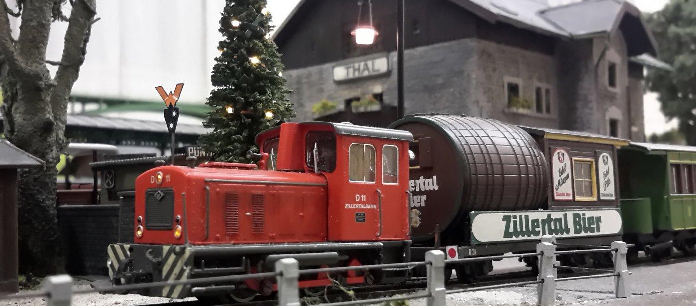 MBV Weihnachten 1400x615 - Modellbauverein Mexicoplatz - 60 Jahre Modellbau