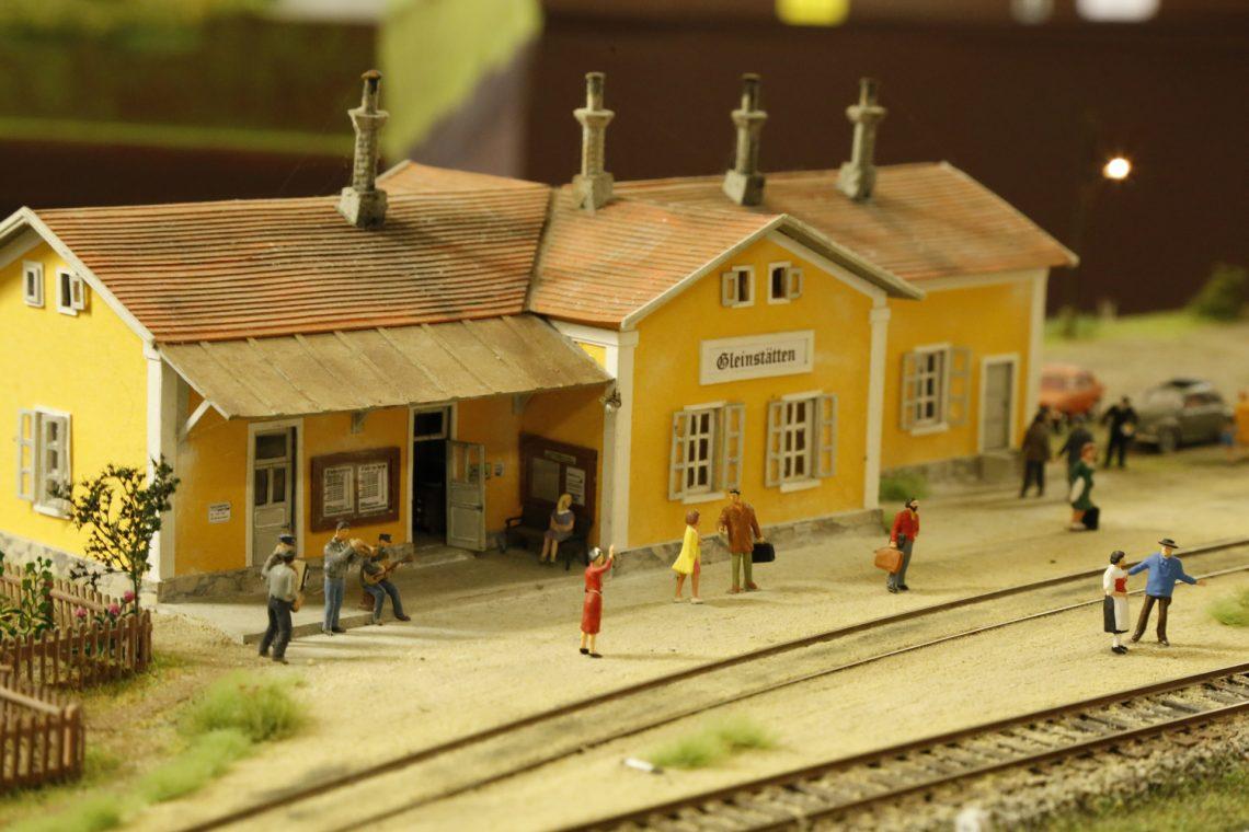 MG 8780 Gleistätten 1140x760 - Auf den historischen Gleisen der Sulmtalbahn