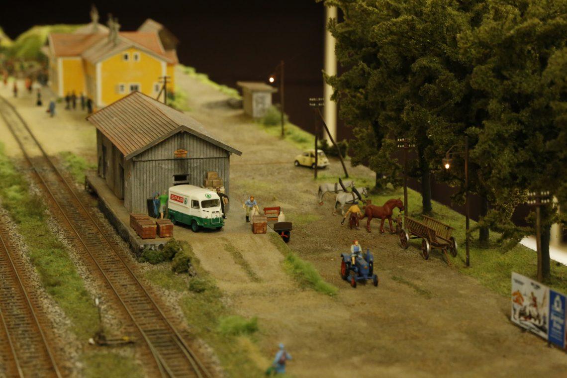 MG 8781 1140x760 - Auf den historischen Gleisen der Sulmtalbahn