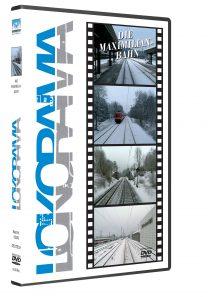 Maximiliansbahn | DVD