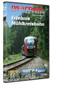Erlebnis Mühlkreisbahn | DVD