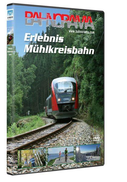 Mühlkreisbahn   DVD