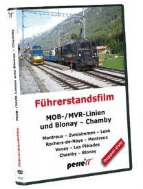 Perren MOB MVR HGrot 208x276 - MOB-/MVR-Linien und Blonay - Chamby; von Andreas Perren | DVD