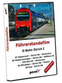 S-Bahn Zürich I;  von Andreas Perren | DVD