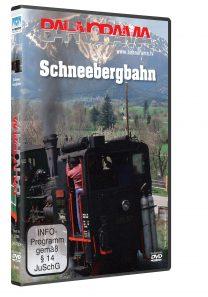 Schneebergbahn | DVD